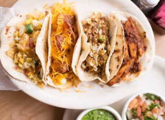 11 Best Mexican Restaurants In Austin